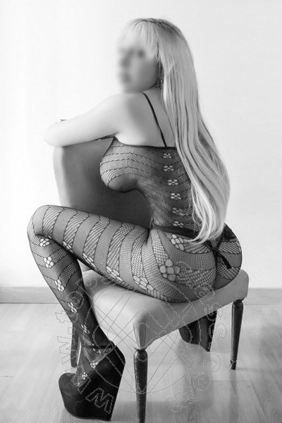 Valeria Blonde  CASSINO Torno presto
