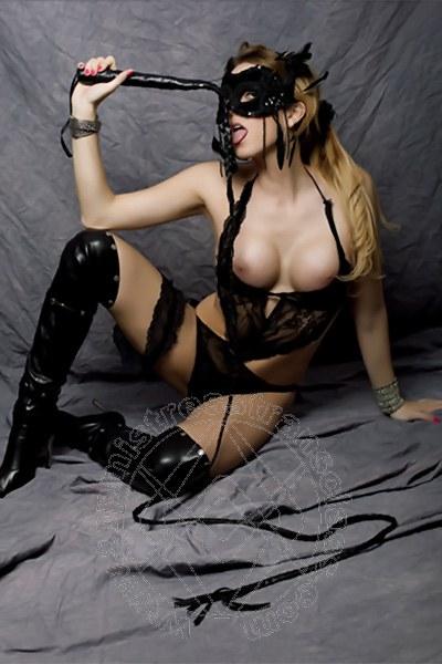 Lady Top Trans Italiana  BOLOGNA 3427405556
